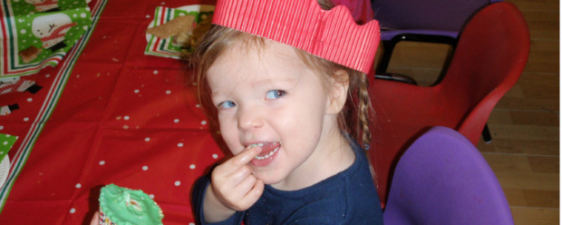 Healthy eating is important at our Day Nursery in Liverpool