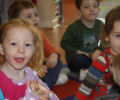Our Liverpool Day Nursery is a provider of high quality childcare