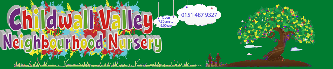 Childwall Valley Neighbourhood Nursery