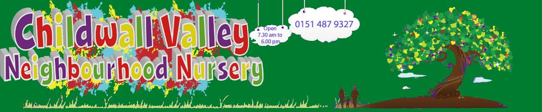Childwall Valley Neighbourhood Nursery