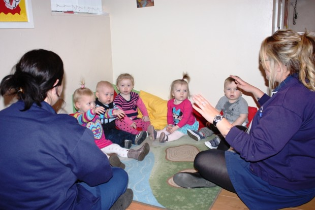 Introduction to our Liverpool Day Nursery