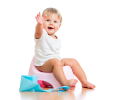 Day Nursery in Liverpool helps with potty training