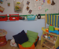 Free Grant Places at our Day Nursery in Liverpool