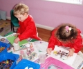 Child care tax break for working mothers