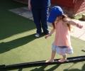 Liverpool Day Nursery Zumbathon a great success