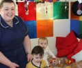 St George's Day Fun at our Day Nursery Liverpool