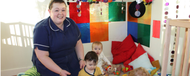 Why our Day Nursery Liverpool?