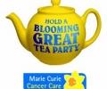Marie Curie Tea Party