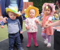 Flexible hours at our Liverpool Day Nursery