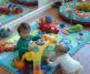Babies Quiet Time